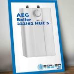 AEG 222162 Huz 5 Basis Kleinspeicher